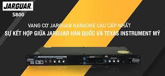 Amply Jarguar PA-203N Gold (AF) ghép với loa karaoke nào hay nhất