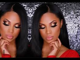 special occasion makeup tutorial