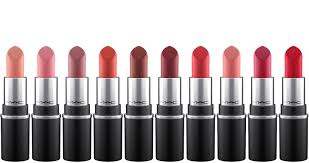 mac mini lipsticks may be small but