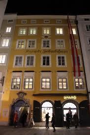 mozart s birthplace salzburg tripadvisor