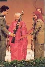 مرضیه چگونه به دام فرقه رجوی افتاد _ سال های جدایی _ اسارت وزندان ومرگ درفرانسه - Iran Interlink MEK Rajavi CultIran Interlink MEK Rajavi Cult