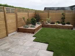 Privacy Fence Panels Installed By Local Installer Jacksons Fencing