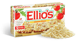 cheese pizza ellio s pizza loved it