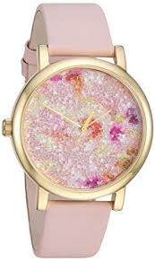 crystal bloom pink gold fl
