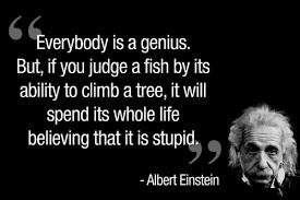 albert einstein inspiration quote truth image on