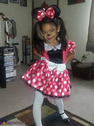 minnie mouse costume makeup saubhaya