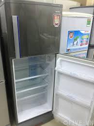 Tủ lạnh Sanyo 195l giá chỉ còn 3tr - TP.Hồ Chí Minh - Five.vn