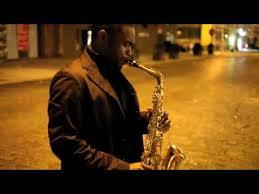 Tyrone Smith - Saxophone - Tyrone Smith Video Test