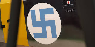 Why Finland Still Uses The Swastika Business Insider