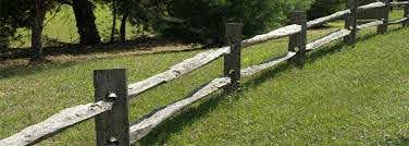 Split Rail Fence Cost And Materials