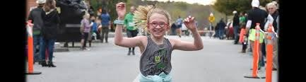 Running Over Scoliosis: Spine Surgery Didn't Slow Effie Down | Children's  Healthcare of Atlanta