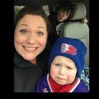 Learn To Play Hockey - 2019-2020 Regular Season - Roster - # - Jaclyn  Peterson -