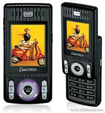 Pantech PG3000 - Full specification ...