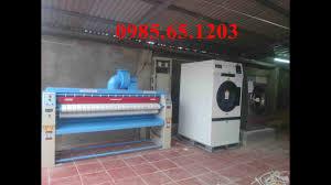Máy giặt sấy công nghiệp loại nào tốt và bền ? - Cty Thái Bình ...