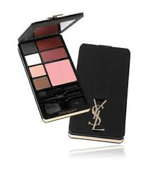 ysl black makeup palette