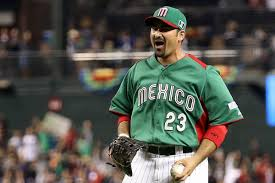 Adrian Gonzalez to play for Mexico in World Baseball Classic ...