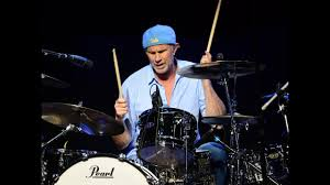 Chad Smith (RHCP) - Best Moments - YouTube
