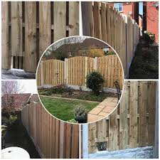 Hit Miss Fence Panels Complete With Hedgehog Holes Did You Know A 13cm Square Gap In The Bottom Of Your Fence Will H Fence Panels Wooden Fence Fence