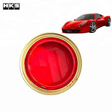 china hks car paint manufacturer 1k