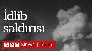 İdlib saldırısı: Neden düzenlendi ve nasıl gerçekleşti? - YouTube