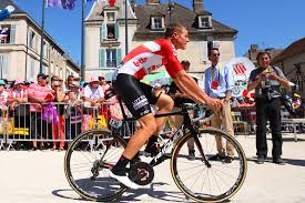 Hansen's historic grand tour streak to end at 18 – VeloNews.com