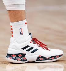 Adidas akatsuki shoes.