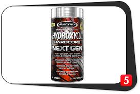 hydroxycut next gen review