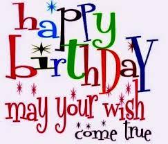 ucapan selamat ulang tahun bahasa inggris kumpulan contoh