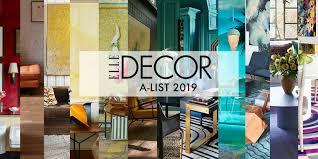 best interior designers 100 top