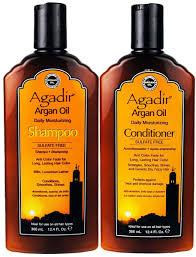 agadir argan oil daily shoo