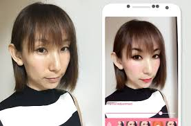 beauty app obsession in china eye on asia