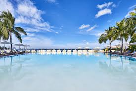 Hotel The Standard Miami Beach, FL - Booking.com