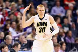 Iowa's X-Factor In 2014-15: Aaron White - BT Powerhouse