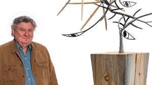 Award-Winning Sculptor, James Surls, To Exhibit at SUMA | SUU