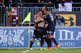Pagelle Cagliari - Genoa 1-0: vittoria di misura per il Cagliari ...