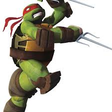 Teenage Mutant Ninja Turtles Ralph Peel Stick Giant Wall Decals Peel And Stick Decals The Mural Store