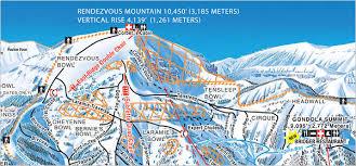 jackson hole mounn resort ski guide
