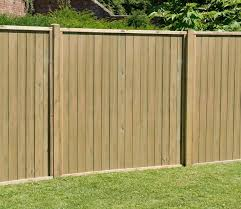 Forest Vertical Tongue And Groove 6 X 5 Ft Fence Panel Gardensite Co Uk