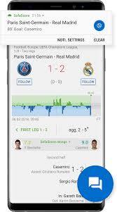 Calcio risultati in diretta - SofaScore