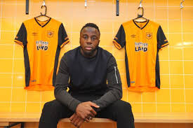 I always gave my heart' to the Hull City cause, says LA-bound Adama Diomande  - Hull Live