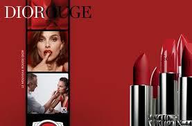 dior makeup ads the art of mike mignola