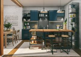 colors to paint your kitchen in 2020