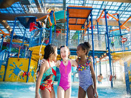 8 most incredible indoor water parks