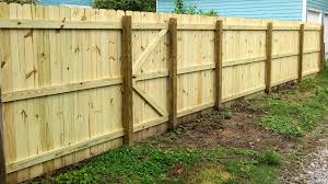 How To Fill In A Gap Under Fencing Home Guides Sf Gate