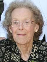 Hilda West Obituary - Belleville, Ontario | John R. Bush Funeral Home