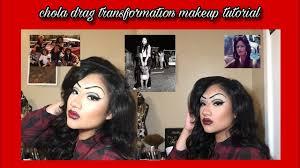 old chola makeup saubhaya makeup