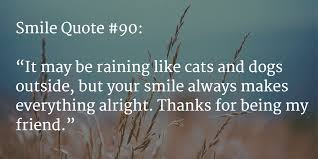 best smile quotes to cheer you up mar update