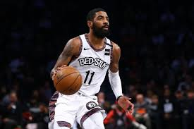 Kendrick Perkins Says Kyrie Irving Is A Distraction And That He's Showing  'A Lack Of Leadership'