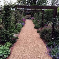 top 40 best gravel walkway ideas