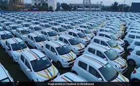 gujarat diamond merchant gifts 600 cars